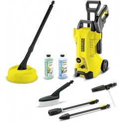 Karcher K 3 Full Control Car & Home Hogedrukreiniger 120 bar