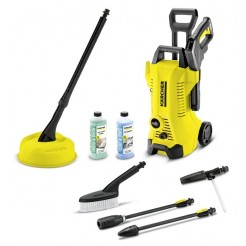 Karcher K3 Full Control Car & Home Hogedrukreiniger